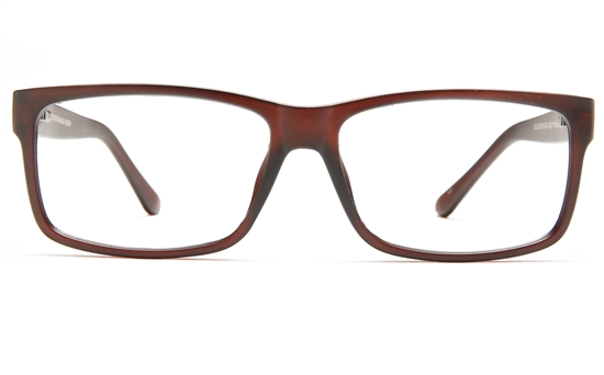Poesia 3128 Propionate Mens Full Rim Optical Glasses