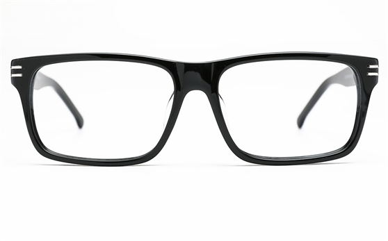 Vista First 0917 Acetate(ZYL) Mens Full Rim Optical Glasses