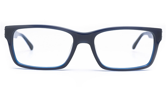 Vista First 0916 Acetate(ZYL) Mens Full Rim Optical Glasses