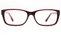 Vista First 0874 Acetate(ZYL) Womens Full Rim Optical Glasses for Fashion,Classic,Party Bifocals
