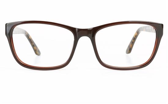 Vista First 0203 Acetate(ZYL) Womens Full Rim Optical Glasses