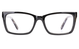 Vista First 0202 Acetate(ZYL) Womens Full Rim Optical Glasses for Fashion,Classic,Party Bifocals