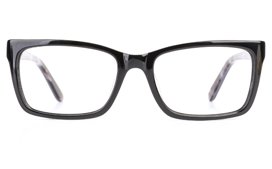 Vista First 0202 Acetate(ZYL) Womens Full Rim Optical Glasses