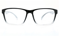Poesia 3134 Polycarbonate(PC) Mens & Womens Full Rim Optical Glasses