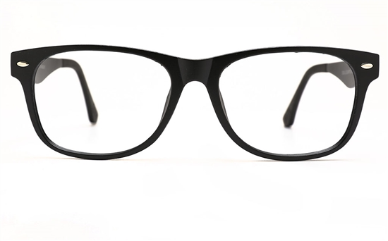 Poesia 3133 TCPG Mens & Womens Full Rim Optical Glasses