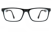 Poesia 3132 TCPG Mens & Womens Full Rim Optical Glasses