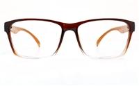 Poesia 3134 Polycarbonate(PC) Mens & Womens Full Rim Optical Glasses