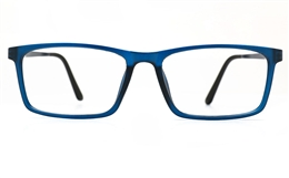 Poesia 7022 TR90/ALUMINUM Mens Full Rim Optical Glasses