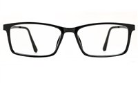 Poesia 7023 TR90/ALUMINUM Mens Full Rim Optical Glasses