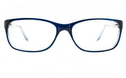Poesia 3140 TCPG/Propionate Womens Full Rim Optical Glasses