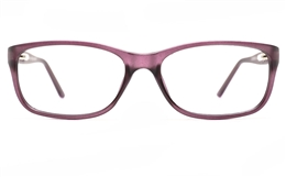 Poesia 3140 TCPG/Propionate Womens Full Rim Optical Glasses