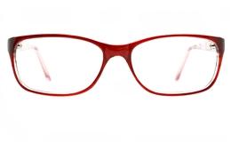 Poesia 3140 TCPG/Propionate Womens Full Rim Optical Glasses for Fashion,Classic,Nose Pads Bifocals