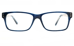 Poesia 3141 TCPG/Propionate Mens & Womens Full Rim Optical Glasses