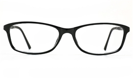 Poesia 7026 TR90/ALUMINUM Womens Full Rim Optical Glasses