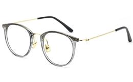 Round Unisex Eyeglasses frames 0305 for Fashion,Classic,Party Bifocals