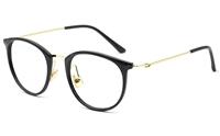 Round Unisex Eyeglasses frames 0305