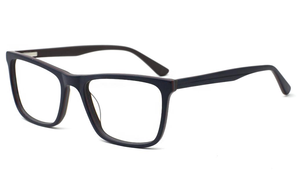 Acetate(ZYL) Full Rim Mens  EyeGlasses 0206