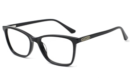 Acetate Eyeglasses Frames for Men   Women for Fashion,Classic,Party Bifocals