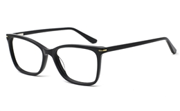 Acetate Precription Eyeglasses 0207 for Fashion,Classic,Party Bifocals