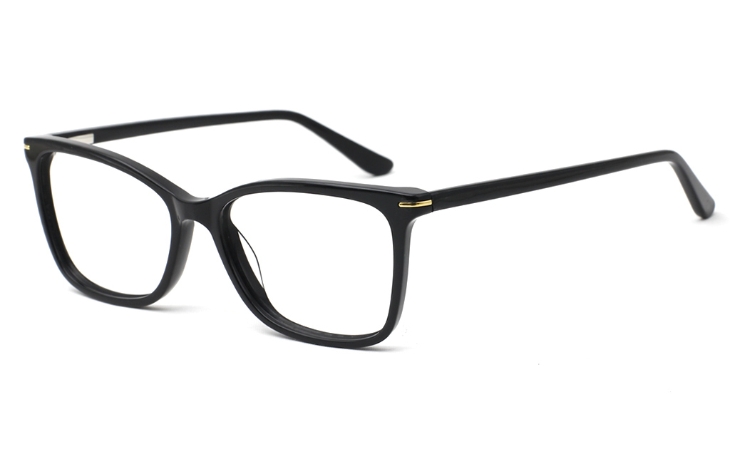 Acetate Precription Eyeglasses 0207