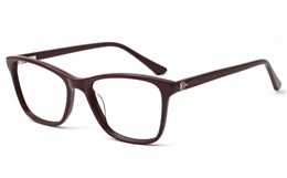 Womens Prescription Glasses 0214 for Fashion,Classic,Party Bifocals