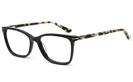 Acetate Precription Eyeglasses 0207 for Fashion,Classic,Party Bifocals