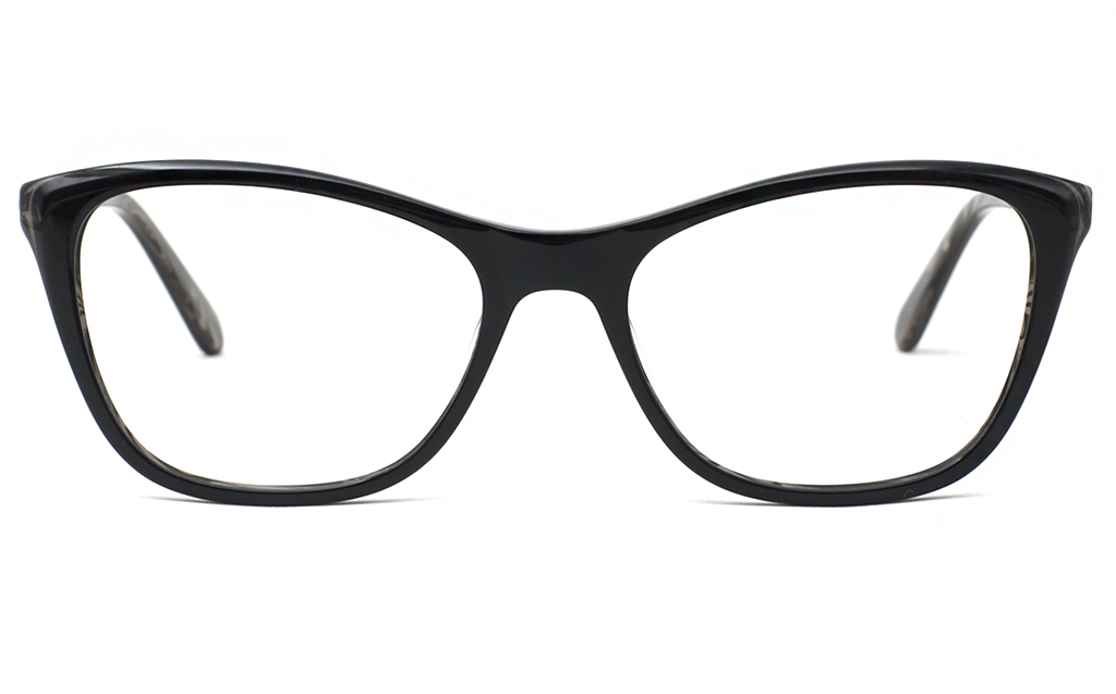 Acetate Cat Eye Glasses 0205
