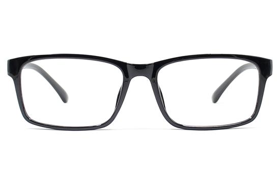 Poesia 3143 PLASTIC Womens Full Rim Optical Glasses