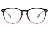 Poesia 3142 PLASTIC Womens Full Rim Optical Glasses