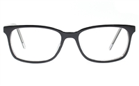 Poesia 3147 PLASTIC Mens Full Rim Optical Glasses
