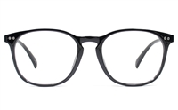Poesia 3142 PLASTIC Womens Full Rim Optical Glasses