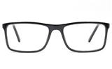 Poesia 3145 PLASTIC Mens Full Rim Optical Glasses