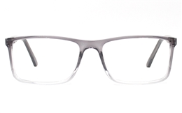 Poesia 3145 PLASTIC Mens Full Rim Optical Glasses for Fashion,Classic,Nose Pads Bifocals