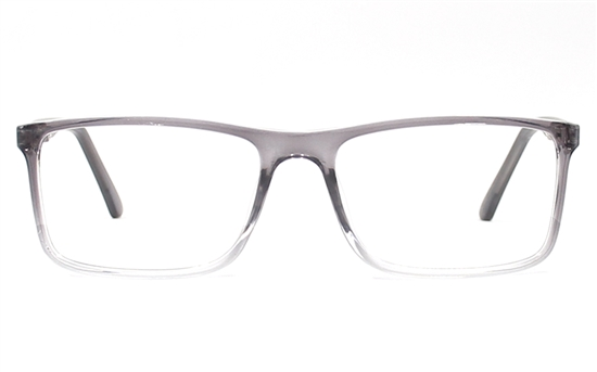 Poesia 3145 PLASTIC Mens Full Rim Optical Glasses