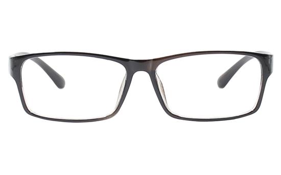 Poesia 3148 PLASTIC Mens Full Rim Optical Glasses