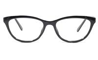 Poesia 3146 PLASTIC Mens Full Rim Optical Glasses