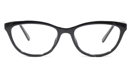 Poesia 3146 PLASTIC Mens Full Rim Optical Glasses for Fashion,Classic,Nose Pads Bifocals