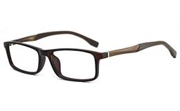 Mens   Womens Glasses TR90/ALUMINUM Full Rim 7028 for Fashion,Classic,Party,Sport Bifocals