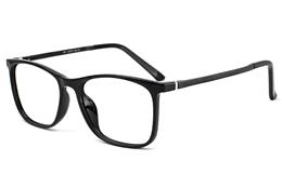 Unisex Glasses TR90/ALUMINUM Full Rim 7029 for Fashion,Classic,Party,Sport Bifocals