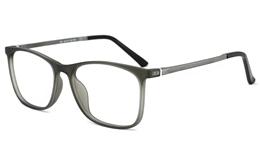 Unisex Glasses TR90/ALUMINUM Full Rim 7029