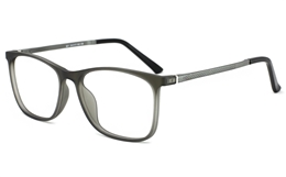 Unisex Glasses TR90/ALUMINUM Full Rim 7029 for Fashion,Classic,Party,Sport Bifocals