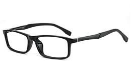 Mens & Womens Glasses TR90/ALUMINUM Full Rim 7028