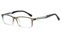 Mens   Womens Glasses TR90/ALUMINUM Full Rim 7028 for Fashion,Classic,Party,Sport Bifocals