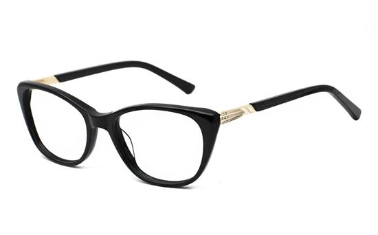 Acetate Womens Glasses 0885