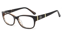 Womens prescription Glasses 0881