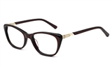 Acetate Womens Glasses 0885