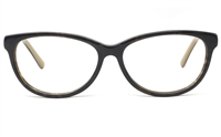 Oval Womens Glasses 0882
