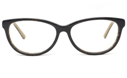 Oval Womens Glasses 0882 for Fashion,Classic,Party Bifocals
