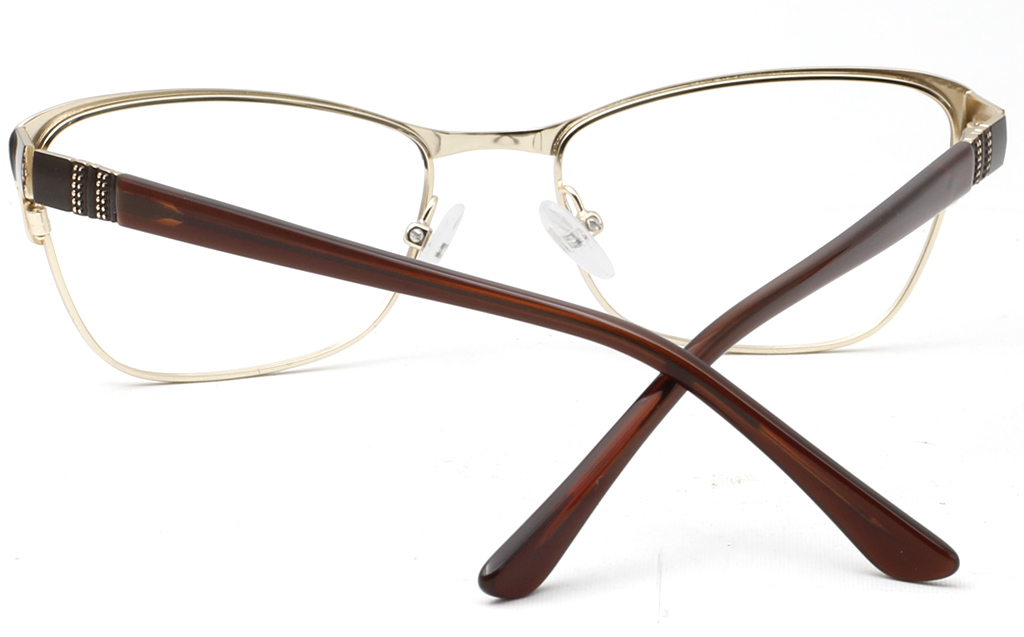 Womens Cat Eye Glasses 1813