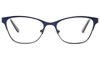 Cat Eye Prescription Glasses 1811